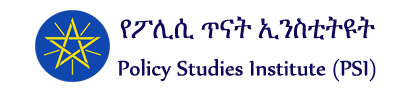 Policy Studies Institute