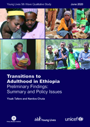 Transitions to Adulthood in Ethiopia